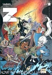 P00011 - Z Zona Comic v3 #11