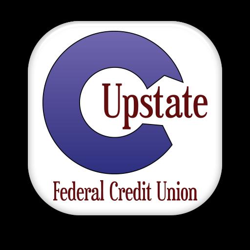 Upstate FCU Mobile Banking 財經 LOGO-玩APPs