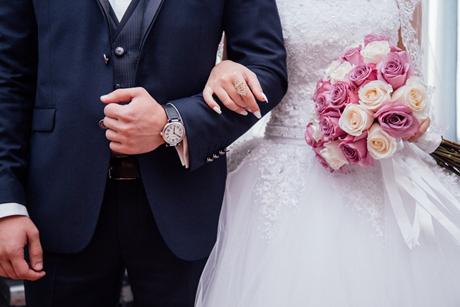 Eight Beautiful Conventional Wedding Fashion Ideas for 2021