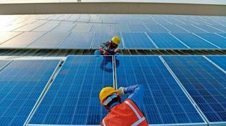 PLN Segera Bangun Pembangkit Listrik EBT setelah Tuntaskan Program 35 Ribu MW