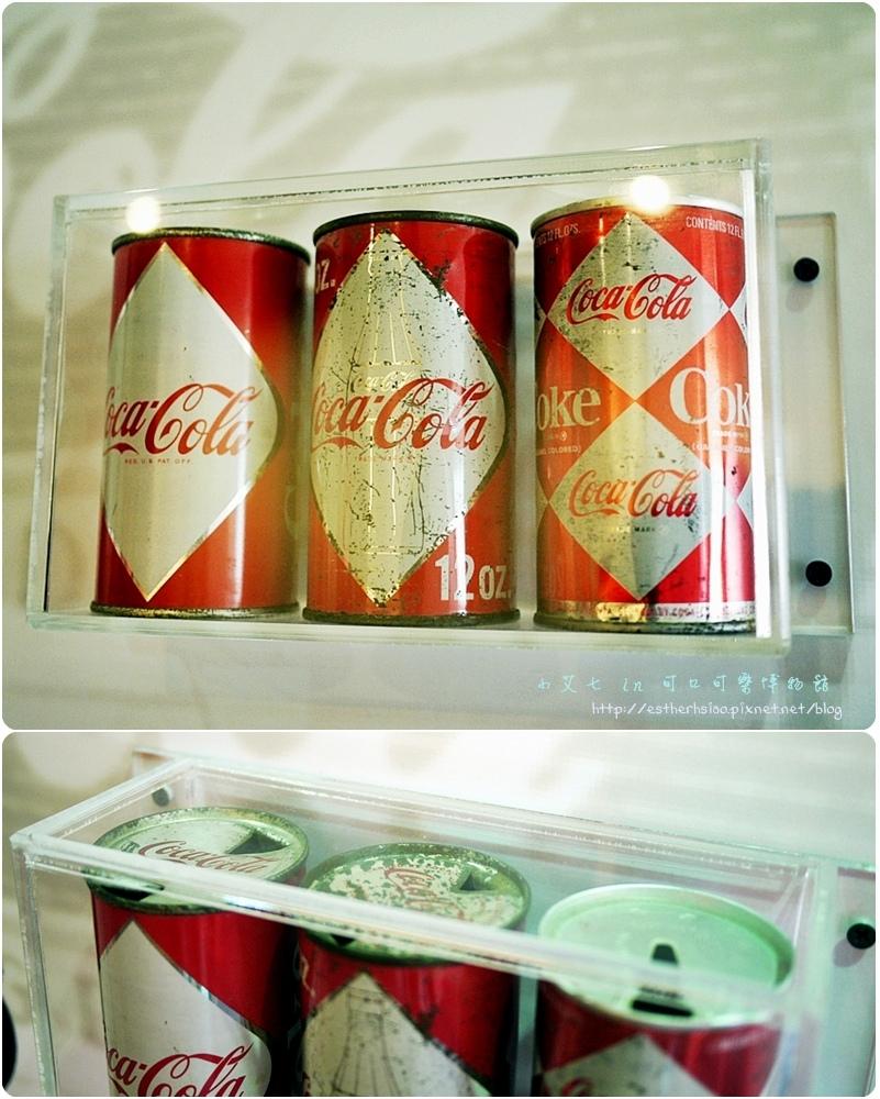 18 可樂鐵罐