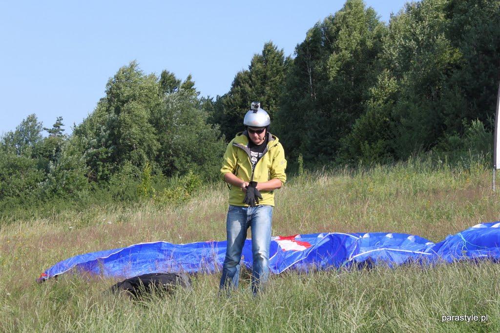 Szkolenia paralotniowe Lipiec 2011 - IMG_7157.JPG