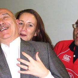 Ulster v Ospreys, 14th December 2007