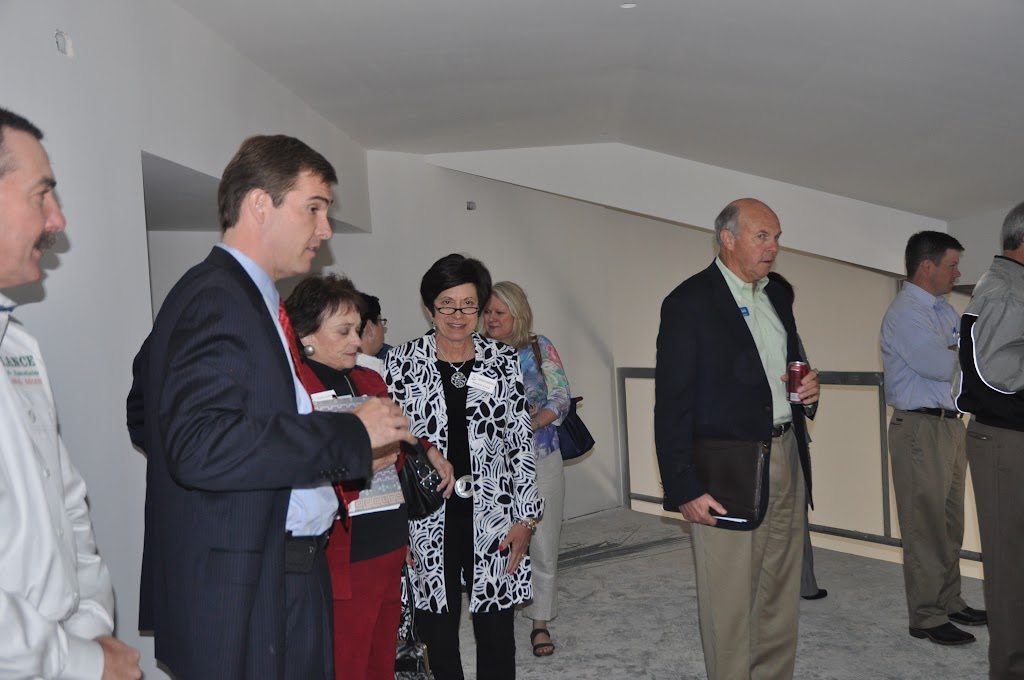UACCH Foundation Board Hempstead Hall Tour - DSC_0148.JPG