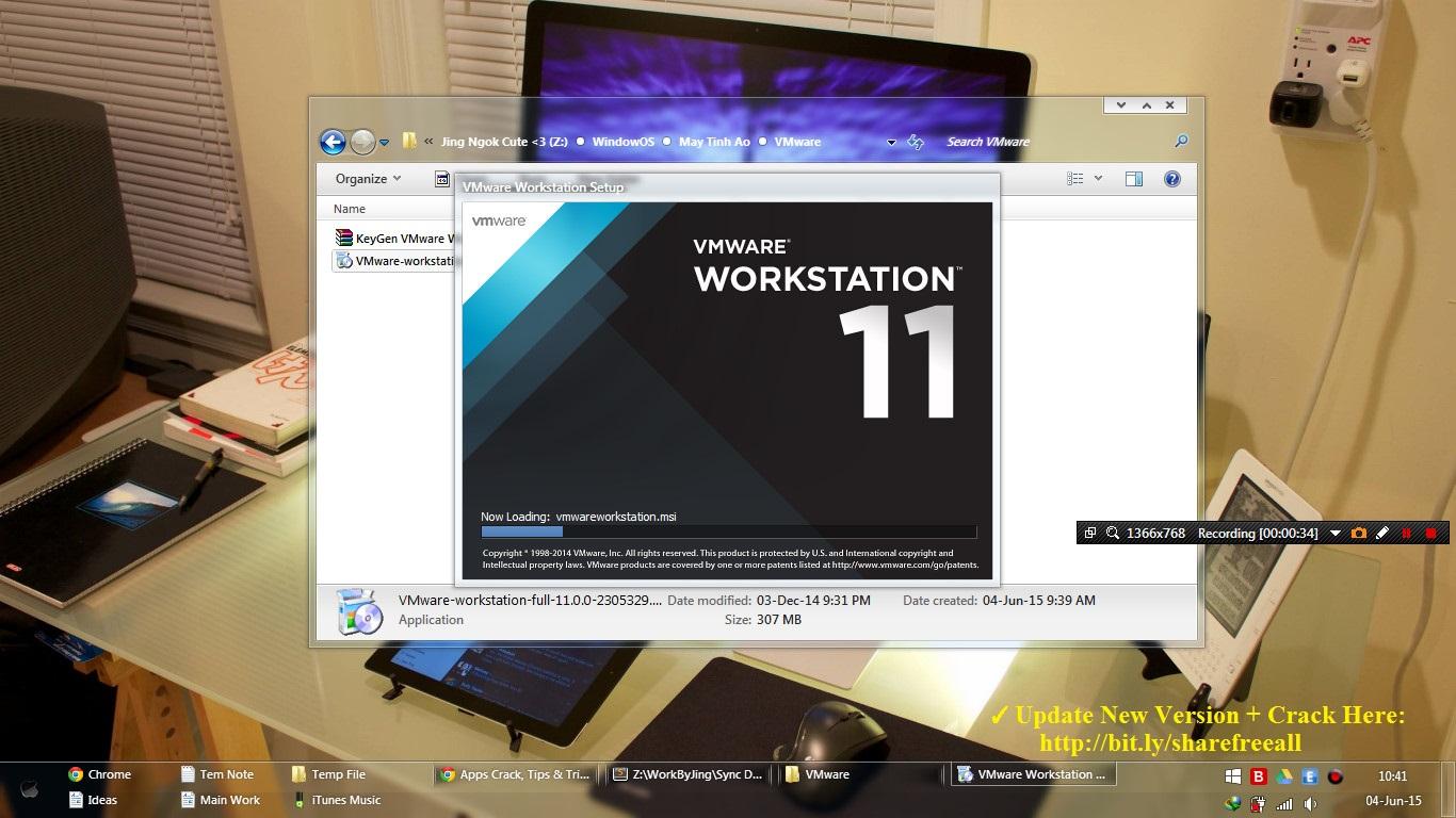 Vmware workstation 10 keymaker