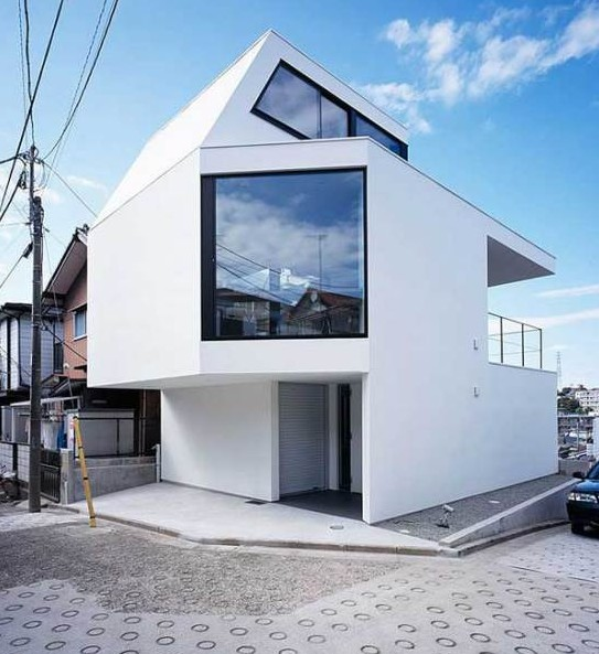 Quality Japanese Architecture