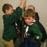 1113 - Fire Station Cubs