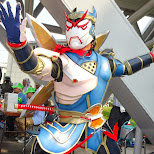 best cosplay at Comiket 84 - Tokyo Big Sight in Japan in Tokyo, Tokyo, Japan