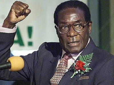 Robert Mugabe says Zimbabwe is the most highly developed country in Africa