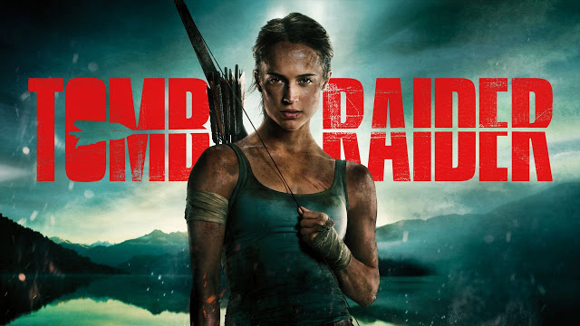 Movie Download: Tomb Raider (2018)