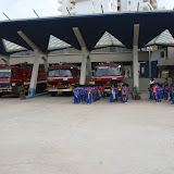 Grade 1- Visit to a Fire Station