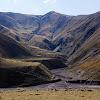 Babadag: Na posvátnou horu jedině kamazem a v bačkůrkách Ázerbájdžán Cestopisy Kavkaz