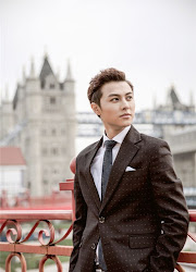 Wang Zi / Prince Chiu / Qiu Shengyi China Actor