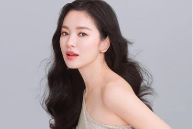 Song Hye Kyo Ulang Tahun kkkk