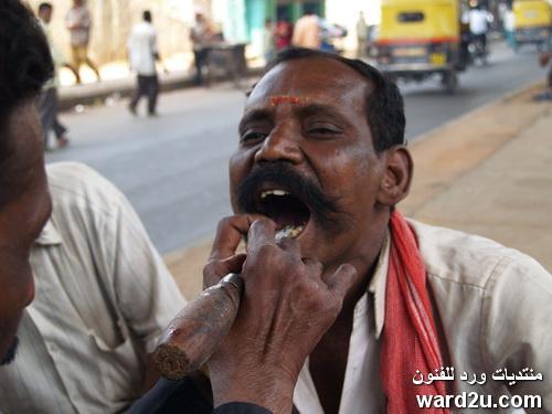 طبيب اسنان خدمة فورية