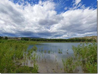 Steinaker Lake State Park