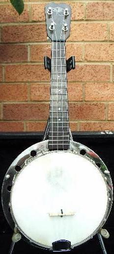 Beltone Banjolele Banjo Ukulele
