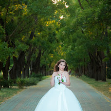 Wedding photographer Nastya Basenko (basenko). Photo of 22.09.2016