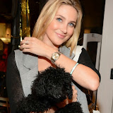 WWW.ENTSIMAGES.COM -   Stephanie Pratt and Snoop   at      Whistle and  Bango  launch party at Wolf and Badger, London October 23rd 2014Ashley James, Ania Kubow and Rosie Parkes are showcasing their new brand and bracelets at a celebrity studded press launch                                                 Photo Mobis Photos/OIC 0203 174 1069