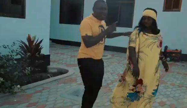Msagasumu ft Mariana - kafata zigo langu