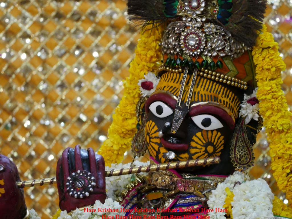 Radha Govind Devji Deity Darshan 30 Mar 2016  (12)