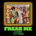 "[Music]  Ciara – ""Freak Me"" ft. Tekno"