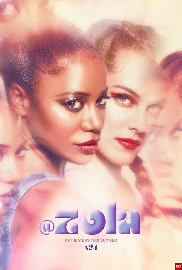 MOVIE : Zola (2021)