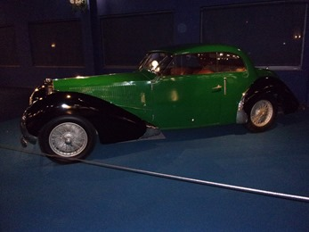 2017.08.24-270 Bugatti coach Type 57 1936