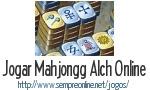 Jogo Mahjongg Alch Online