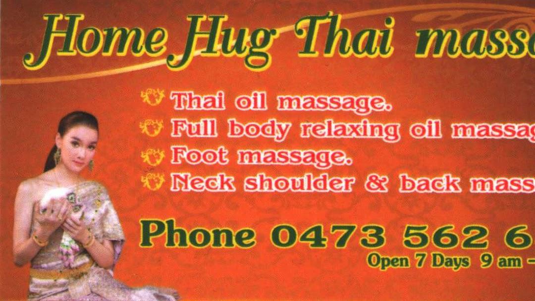 Tremendous Home Hug Thai Massage Massage Therapist In South Mackay Beutiful Home Inspiration Xortanetmahrainfo