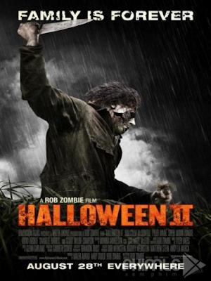 Phim Lễ Hội Kinh Hoàng 2 - Halloween 2 (2009)