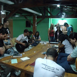 Reuniões UMP