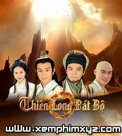 Thiên Long Bát Bộ -1996 - Htv2