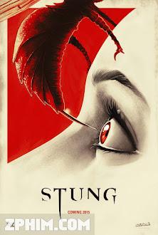 Cú Chích - Stung (2015) Poster