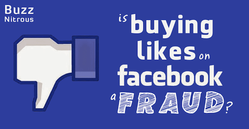 Get More Likes On Facebook: Fraud Or Not?