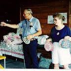 Allen and Karen 1999