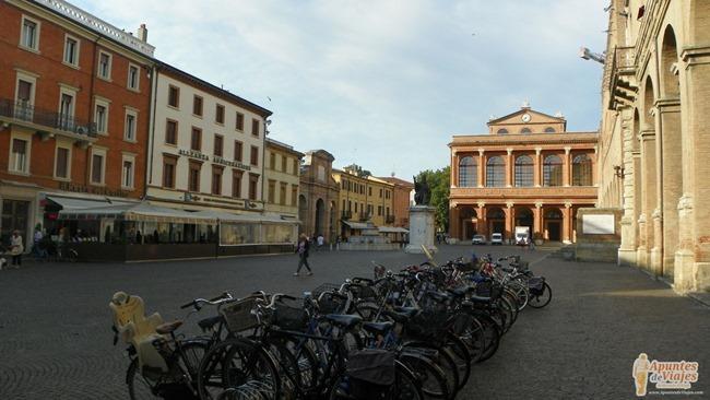 Visitar Rimini Italia 8