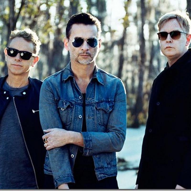 Depeche Mode Mexico: 13 de Marzo 2018