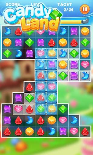 玩免費休閒APP|下載糖果樂園 app不用錢|硬是要APP