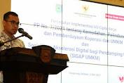 Pemkot Tangsel Dorong UMKM Melalui Pelatihan Peningkatan Kapasitas SDM