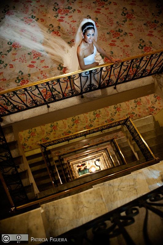 Foto de casamento 0352 de Fabiana e João. Marcações: 29/05/2010, Casamento Fabiana e Joao, Copacabana Palace, Hotel, Rio de Janeiro.