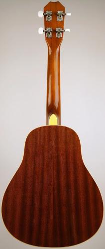 Jisheng bell mandolin style Ukelele
