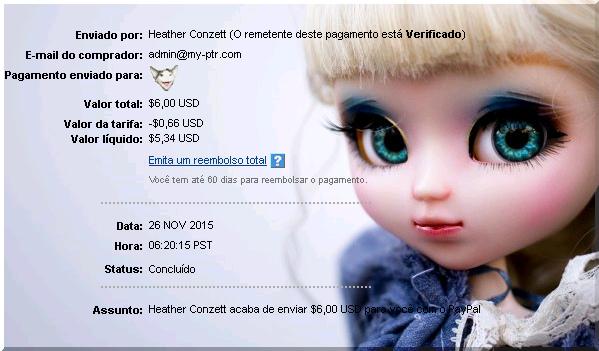 PapaiMark recebe pagamentos de DreamMails DreamMails-14