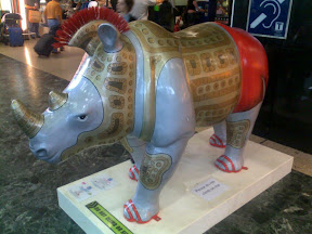 08 Rhinos