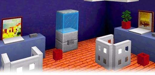Furniture for Minecraft Mods APK 0