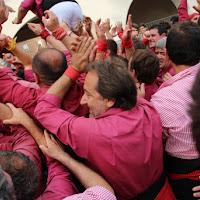 Actuació Festa Major Castellers de Lleida 13-06-15 - IMG_2096.JPG
