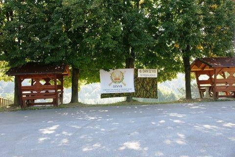6. dan veteranov OZVVS Gornja Radgona v Lastomercih