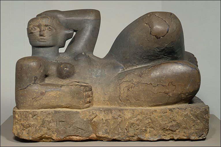 subtractive sculpture