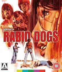 Rabid Dogs - Bản Năng Hoang Dã