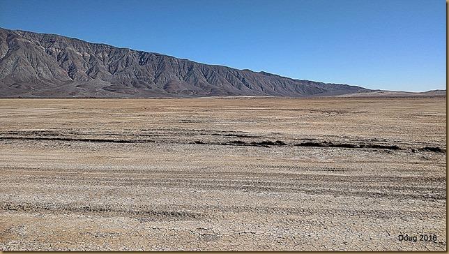 Clark Lake Dry Bed